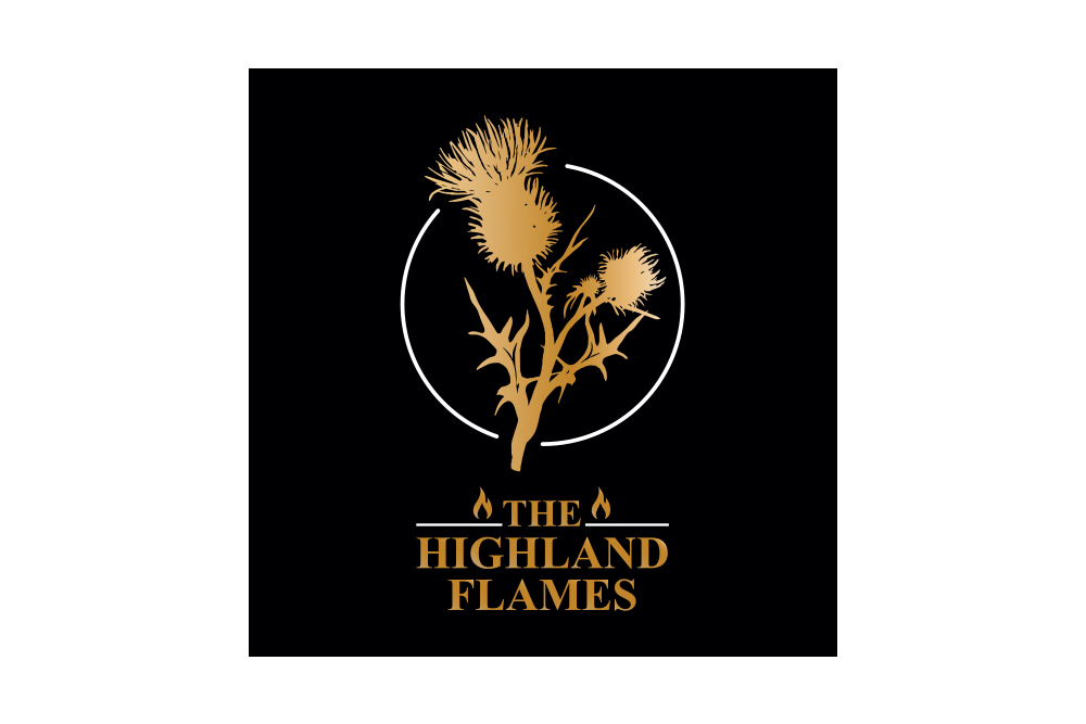 The Highland Flames