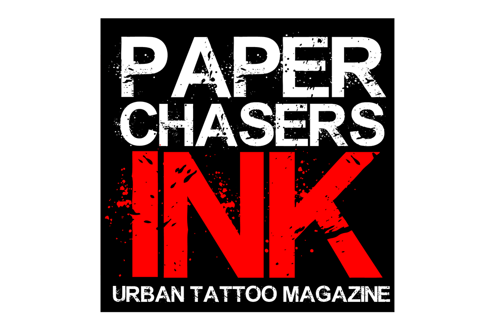 Paperchasers Ink Magazine